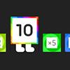 10 is Again spel