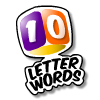 10 Letter Words game