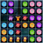 1010 Monster Puzzles game