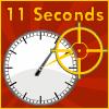 11 sekúnd hra