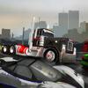 18 tekerlek kamyon trafik sıkışıklığı oyunu