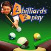 2 Bilardo 2 oyun
