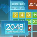 2048 Classic Edition game