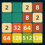 Desafíos 2048 juego