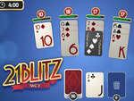 21 Blitz gioco
