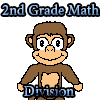 2nd Grade Math Division game