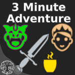 3 Minute Adventure game