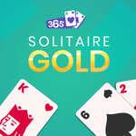 365 Solitaire Or 12 en 1 jeu