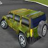 3D Hummer Racing game