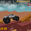 3D Monster Truck AlilG spel