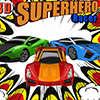 3D süper kahraman Racer oyunu
