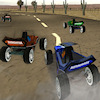 3D Cross Buggy spel