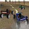 3D cruce Buggy joc