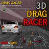 3D Drag Racer hra