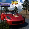 3D Urban Rally game