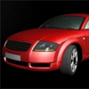 3D Audi hra