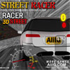 3D Street Racer - Hot 3D Street Racing game