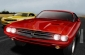 3D Muscle Car game
