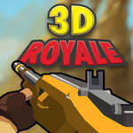 3D Royale game