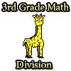 3rd Grade Math Division game