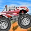 4 wheel Madness 2 5 oyunu
