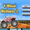 4 wheel Madness 2 oyunu
