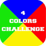 4 Colors Challenge game