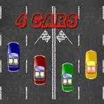 4 mașini joc