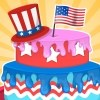 4th of July Cake Surprise game