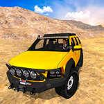 4x4 Offroad-Simulator 2020 Spiel
