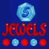 5 Jewels game