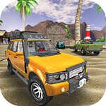 6x6 Offroad Truck Driving Sim 2018 joc
