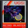 8bitrocket Retro Blaster game