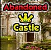 Terk edilmiş Castle oyunu