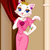 Adorable Princess Meow game
