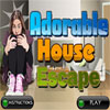 Adorable House Escape game