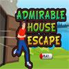 Bewundernswerte House Escape Spiel