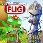 Adventures of Flig game