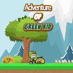 Adventure Of Green Kid game