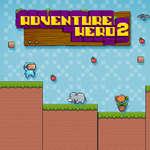 Adventure Hero 2 game