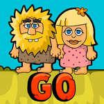 игра Адам и Ева GO