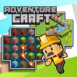 Adventure Craft game