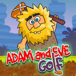 Adam and Eve Golf game