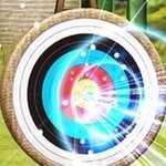 Advanced Tournament Archery game