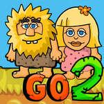 Adam și Eva Du-te 2 joc