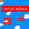 Aerial Defense game