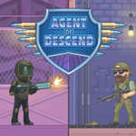 Agent of Descend game