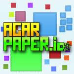 AgarPaper io game
