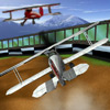 Uçak yol oyunu