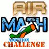 AirMath - Addition challenge game